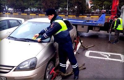 Новые штрафы такси без лицензии